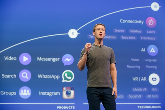 "Facebook to ""Launch"" Subscription news service"