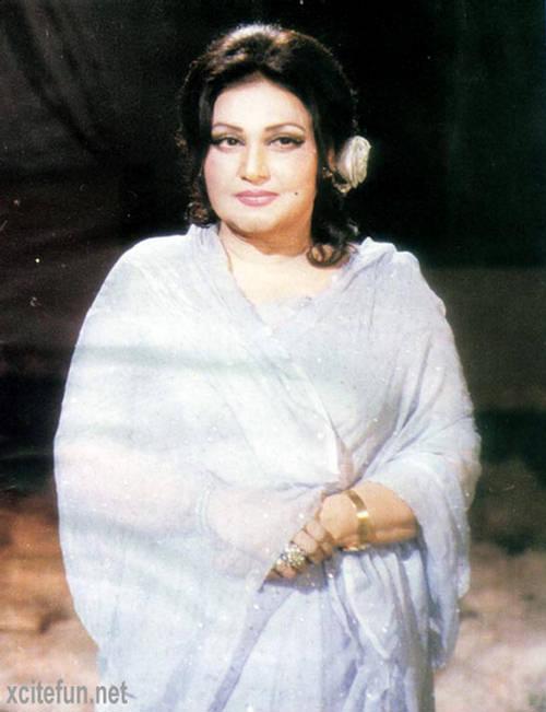 Pakistani Singer Noor jahan
