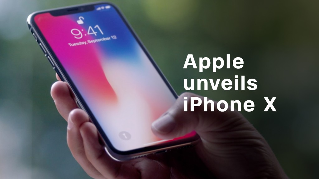 iPhone X Production Supposedly Going Much Slower Than Apple Originally Planned