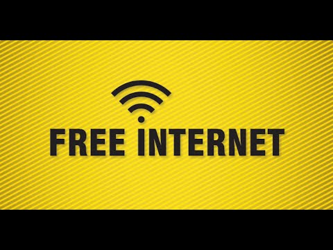 Free Internet Services in Pakistan - Click here for detail