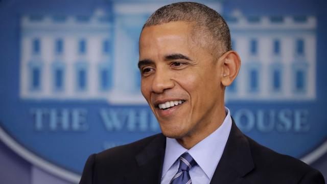 سابق امریکی صدر کو نئی نوکری مل گئی