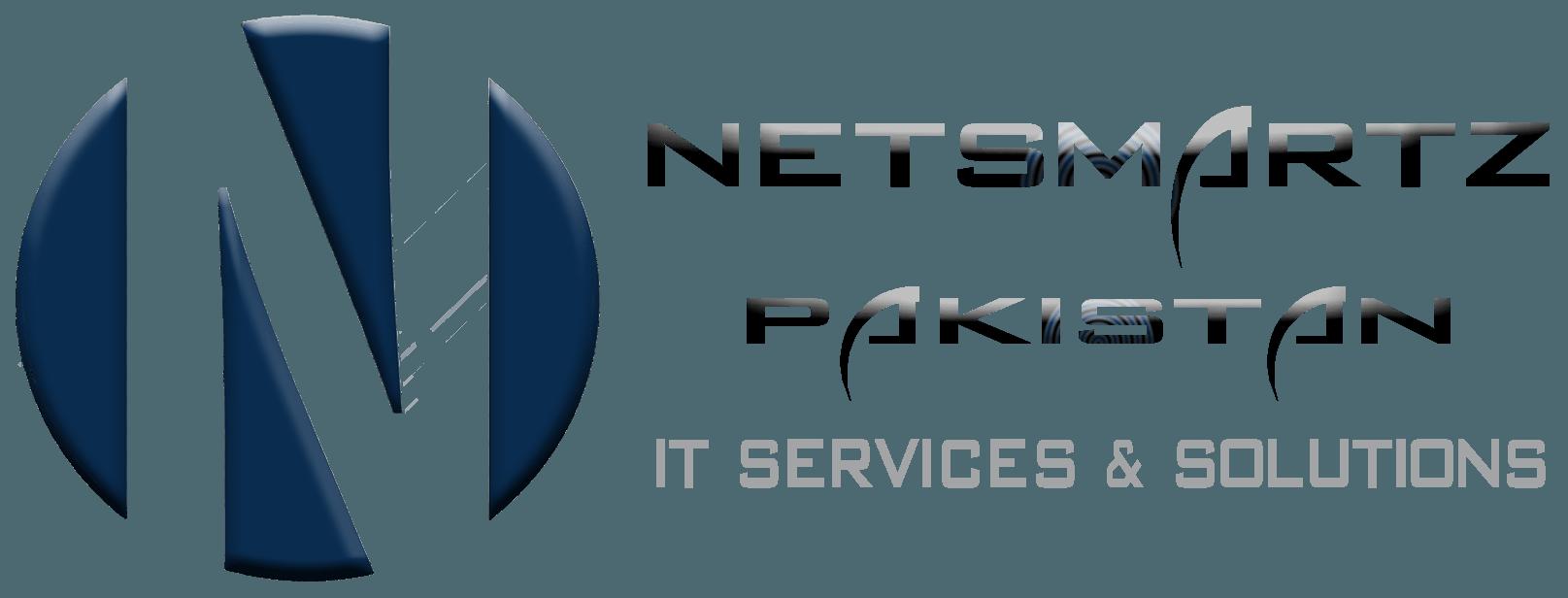 Netsmartz Pakistan | Best IT Services in Pakistan
